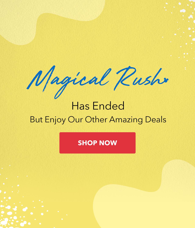 Magical Rush